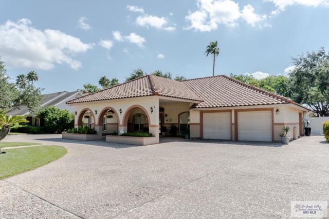 138 W Palm Valley Dr., Harlingen, TX 78552 (MLS #29713529) :: The Monica Benavides Team at Keller Williams Realty LRGV