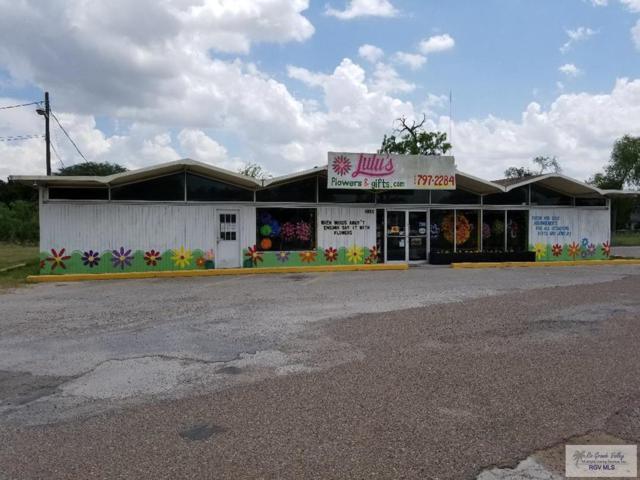 1000 Us Highway 83, La Feria, TX 78559 (MLS #29713535) :: The Monica Benavides Team at Keller Williams Realty LRGV