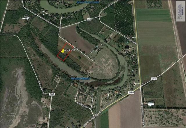 0 Trails End Road, Bayview, TX 78566 (MLS #29713537) :: The Monica Benavides Team at Keller Williams Realty LRGV