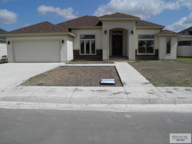 5798 Buckeye Ct., Brownsville, TX 78526 (MLS #29713555) :: The Martinez Team