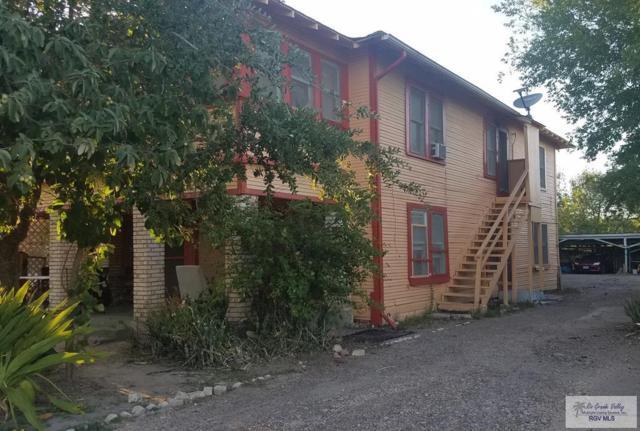 413 E Monroe Ave., Harlingen, TX 78550 (MLS #29713601) :: The Martinez Team