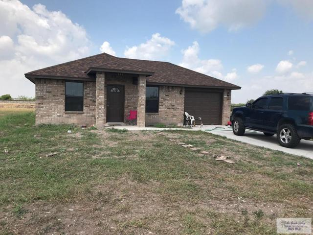 116 Broadway Dr. Lot 26, San Benito, TX 78586 (MLS #29713608) :: The Martinez Team