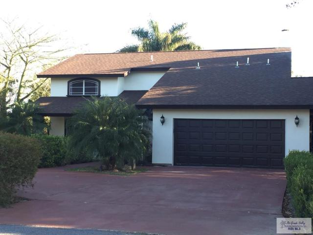 91 Cortez Ave. #91, Rancho Viejo, TX 78575 (MLS #29713632) :: The Martinez Team