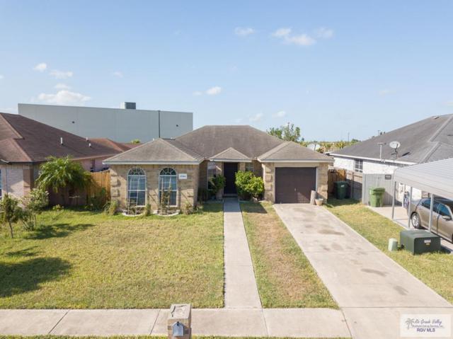 1544 Res Dr., Brownsville, TX 78526 (MLS #29713645) :: The Martinez Team
