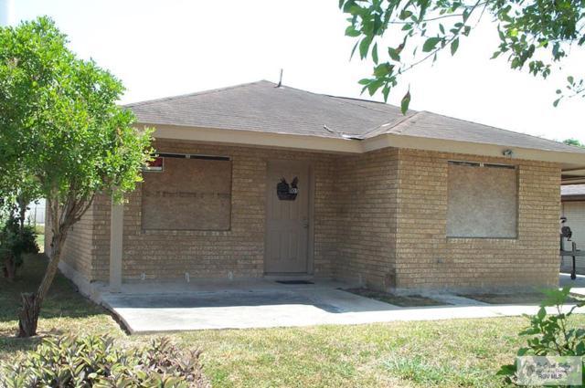 105 Forrest Ave. #15, Rio Hondo, TX 78559 (MLS #29713664) :: The Monica Benavides Team at Keller Williams Realty LRGV