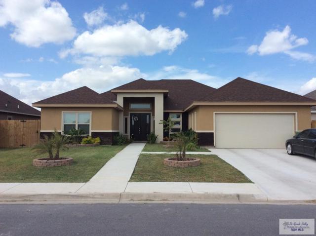 5770 Buckeye Ct., Brownsville, TX 78526 (MLS #29713751) :: The Martinez Team