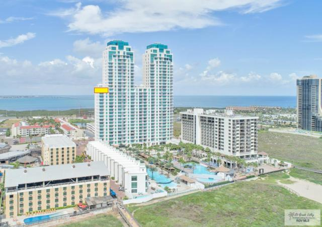 310A Padre Blvd. #1909, South Padre Island, TX 78597 (MLS #29713763) :: The Martinez Team