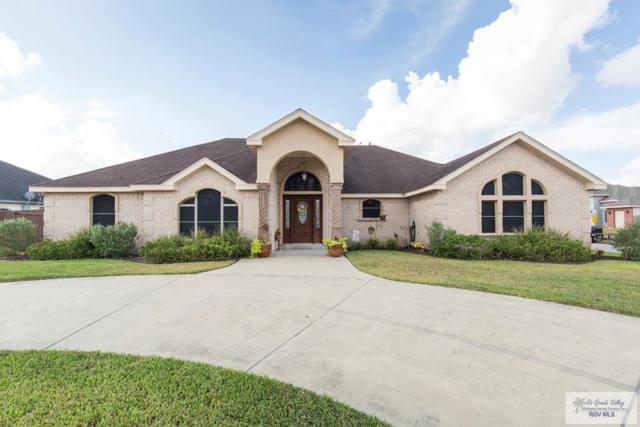 5662 Rustic Manor Dr., Brownsville, TX 78526 (MLS #29713767) :: The Martinez Team