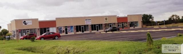 801 Zillock Rd., San Benito, TX 78586 (MLS #29713790) :: The Monica Benavides Team at Keller Williams Realty LRGV