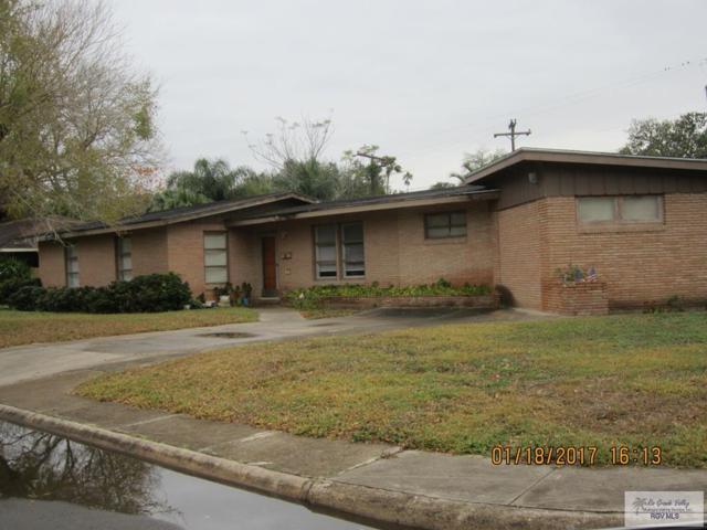 913 W 7TH ST., Weslaco, TX 78596 (MLS #29713912) :: The Martinez Team