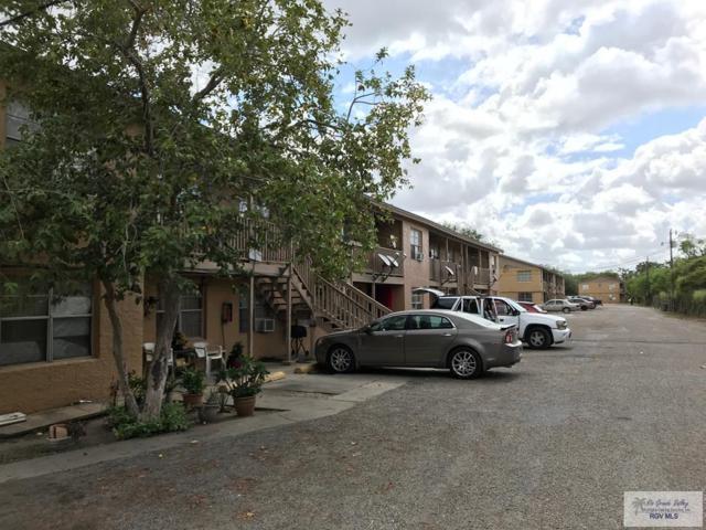 5824 Southmost Rd., Brownsville, TX 78521 (MLS #29713943) :: The Monica Benavides Team at Keller Williams Realty LRGV
