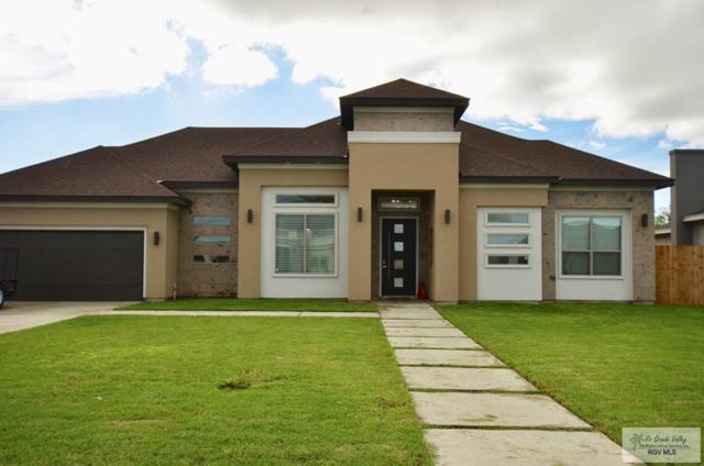 5213 Sagebrush Rd, Brownsville, TX 78526 (MLS #29713979) :: The Martinez Team