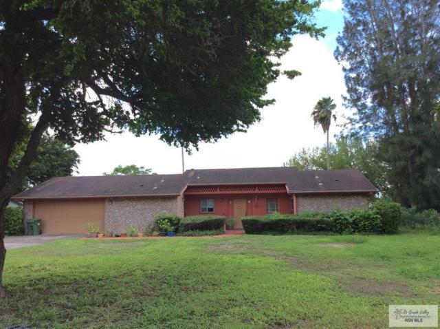 208 Balboa Ave., Rancho Viejo, TX 78575 (MLS #29713997) :: The Martinez Team