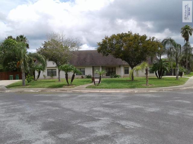 981 Frontier Trail, Brownsville, TX 78526 (MLS #29714061) :: The Martinez Team