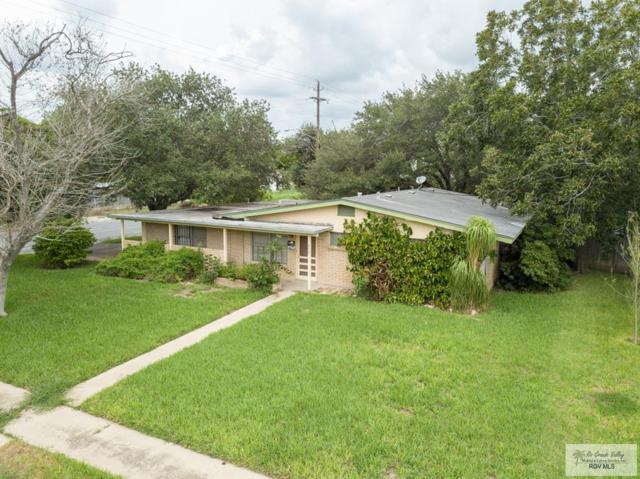205 Emerald Ln, Brownsville, TX 78520 (MLS #29714077) :: The Martinez Team