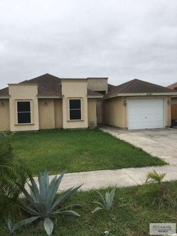 4747 Alicia Cir, Brownsville, TX 78526 (MLS #29714090) :: The Martinez Team