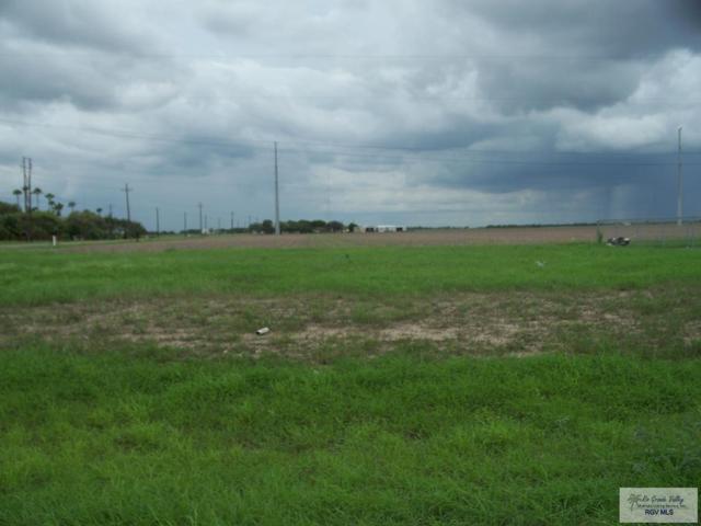 000000 N El Rosal St, La Feria, TX 78586 (MLS #29714100) :: The MBTeam