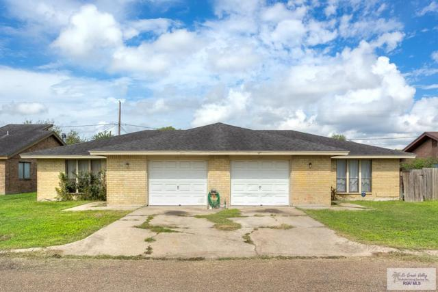 962-964 Live Oak Cir., Harlingen, TX 78550 (MLS #29714111) :: The Martinez Team