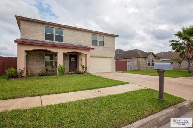2930 Regency Dr., Brownsville, TX 78526 (MLS #29714116) :: The Martinez Team