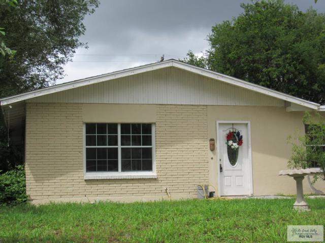 902 Ebony Dr, Harlingen, TX 78550 (MLS #29714123) :: The Martinez Team