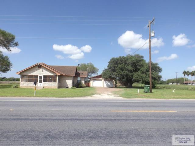 32048 Fm 1575, Los Fresnos, TX 78566 (MLS #29714188) :: The Martinez Team