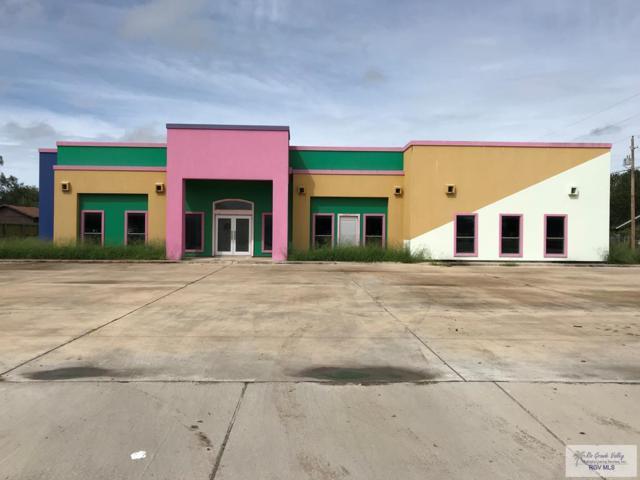 591 N Central Ave., Brownsville, TX 78521 (MLS #29714216) :: The Monica Benavides Team at Keller Williams Realty LRGV