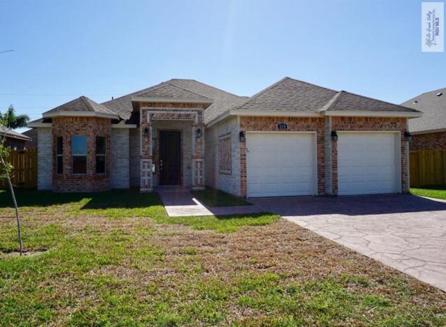 210 Los Laureles Dr., San Juan, TX 78589 (MLS #29714225) :: Berkshire Hathaway HomeServices RGV Realty