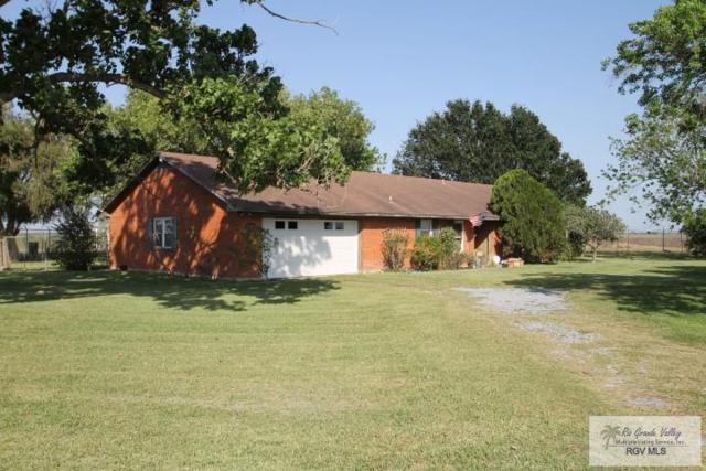 13770 Mile 2, Mercedes, TX 78570 (MLS #29714245) :: Berkshire Hathaway HomeServices RGV Realty