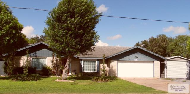 613 Arroyo Blvd., Rio Hondo, TX 78583 (MLS #29714301) :: The Monica Benavides Team at Keller Williams Realty LRGV