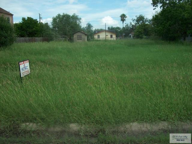 0 W Yturria Ave., Raymondville, TX 78580 (MLS #29714353) :: The Monica Benavides Team at Keller Williams Realty LRGV