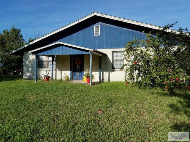 22484 N Olmito Rd., Rio Hondo, TX 78583 (MLS #29714387) :: The Monica Benavides Team at Keller Williams Realty LRGV