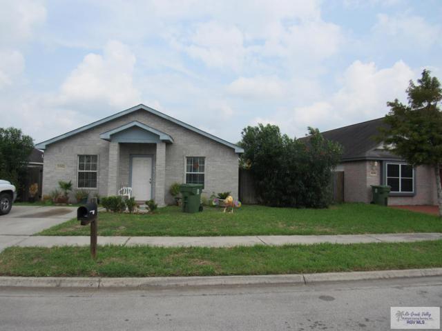 3062 Albans Dr., Brownsville, TX 78526 (MLS #29714406) :: The Martinez Team