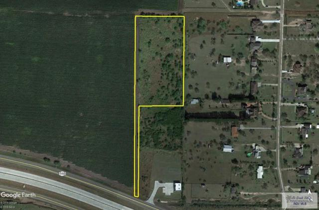 4.61 AC Fm 511, Brownsville, TX 78575 (MLS #29714417) :: The Monica Benavides Team at Keller Williams Realty LRGV
