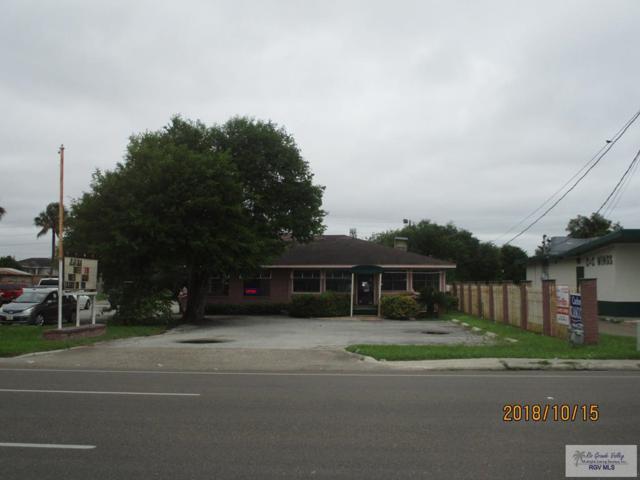 2040 Central Blvd. #61, Brownsville, TX 78520 (MLS #29714427) :: The Monica Benavides Team at Keller Williams Realty LRGV