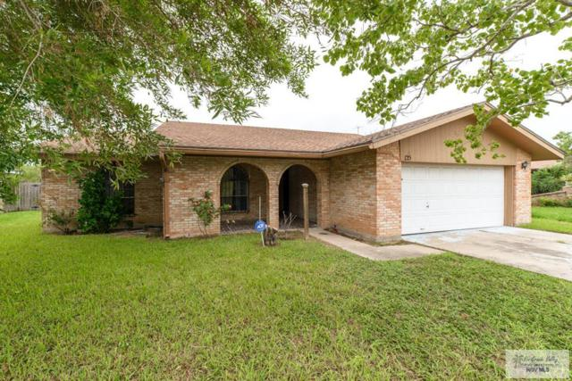 125 Catherine Ln., Brownsville, TX 78520 (MLS #29714451) :: Berkshire Hathaway HomeServices RGV Realty