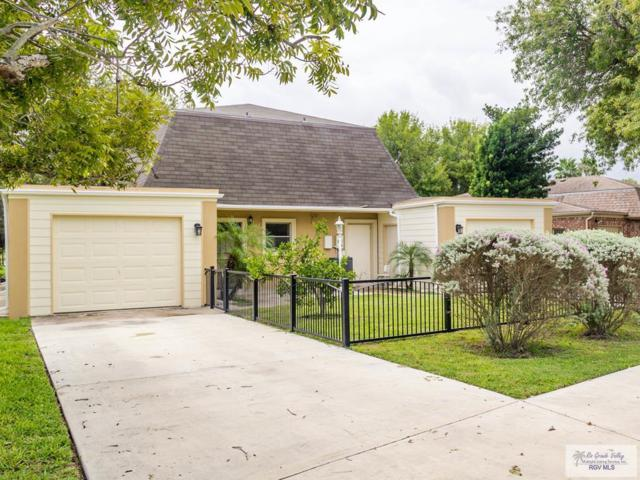 449 Champions Dr., Brownsville, TX 78520 (MLS #29714453) :: Berkshire Hathaway HomeServices RGV Realty
