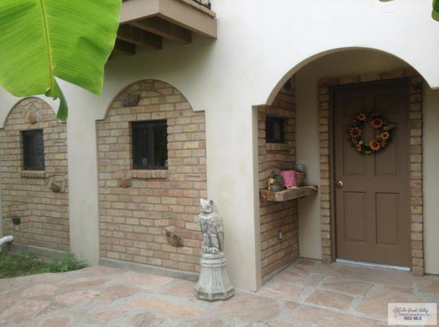 411 Balboa Ave., Rancho Viejo, TX 78575 (MLS #29714464) :: The Martinez Team