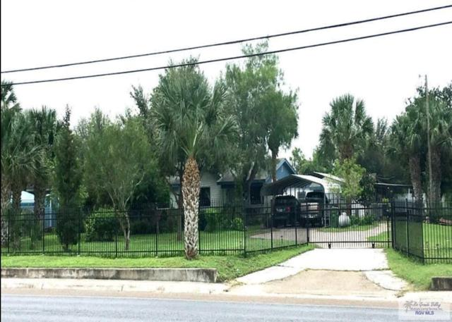 16622 Wilson Road #16622, Harlingen, TX 78552 (MLS #29714571) :: The Monica Benavides Team at Keller Williams Realty LRGV