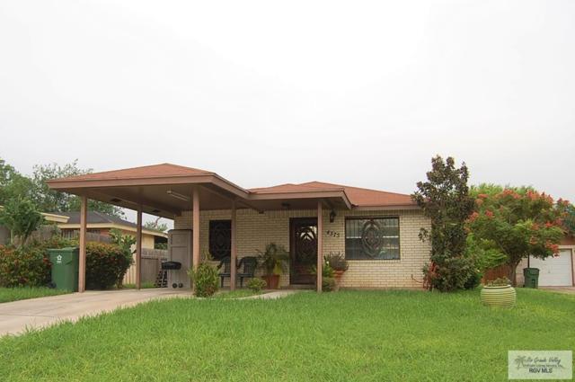 4375 Palma Caribe, Brownsville, TX 78521 (MLS #29714573) :: The Monica Benavides Team at Keller Williams Realty LRGV