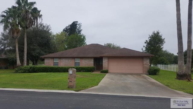 1205 Tesoro Ave., Rancho Viejo, TX 78575 (MLS #29714575) :: The Martinez Team