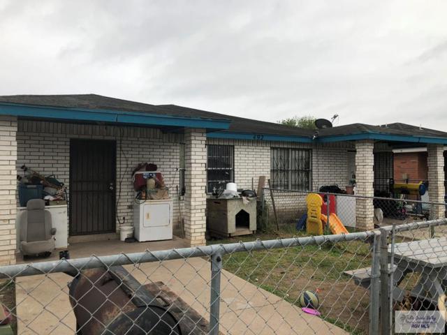 492 Perdenales Cir., Brownsville, TX 78521 (MLS #29714577) :: The Monica Benavides Team at Keller Williams Realty LRGV