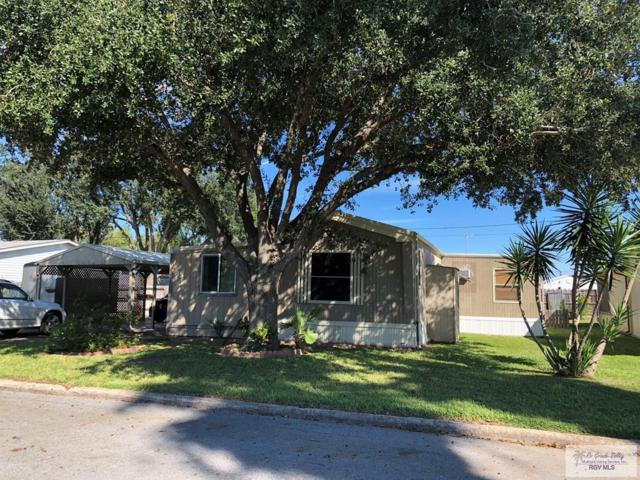 716 N Retama St., La Feria, TX 78559 (MLS #29714600) :: The Monica Benavides Team at Keller Williams Realty LRGV