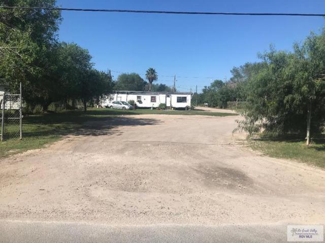 441 N Dakota Ave., Brownsville, TX 78521 (MLS #29714628) :: The Monica Benavides Team at Keller Williams Realty LRGV