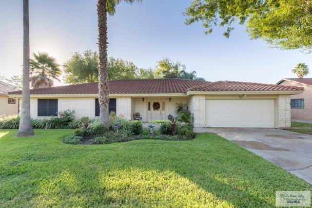 43 Alvarado Ave., Rancho Viejo, TX 78575 (MLS #29714658) :: The Martinez Team