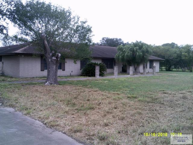 11245 Fm 1834, Raymondville, TX 78580 (MLS #29714683) :: The Monica Benavides Team at Keller Williams Realty LRGV