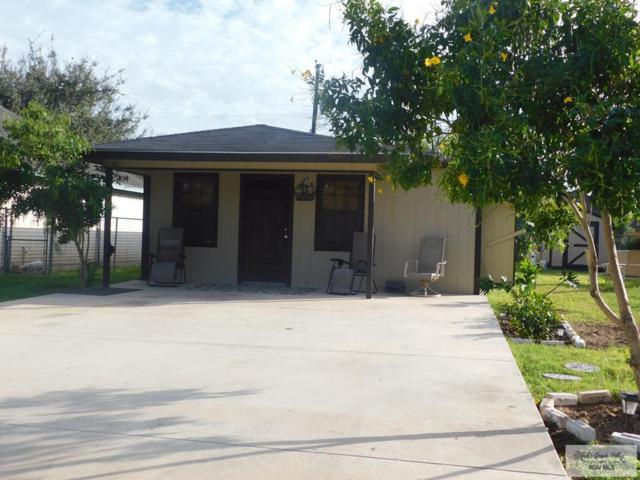 401 W Aldrin Ct., Donna, TX 78537 (MLS #29714746) :: Berkshire Hathaway HomeServices RGV Realty