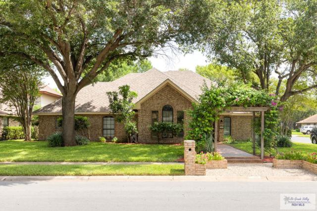 100 W Jon Quill Ave, MCALLEN, TX 78501 (MLS #29714762) :: Berkshire Hathaway HomeServices RGV Realty