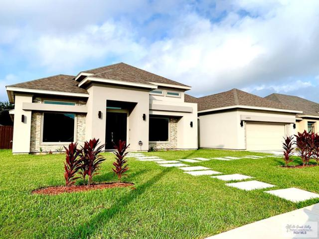 5483 Lovers Ln., Brownsville, TX 78526 (MLS #29714815) :: Berkshire Hathaway HomeServices RGV Realty