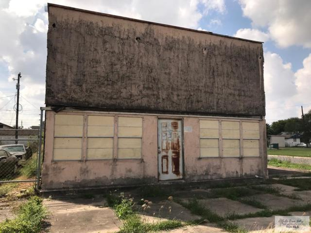 Brownsville, TX 78520 :: The Monica Benavides Team at Keller Williams Realty LRGV