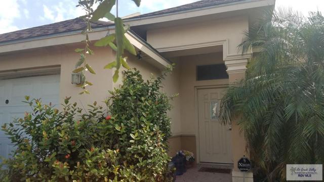 4 Sun Beam, Brownsville, TX 78521 (MLS #29714838) :: Berkshire Hathaway HomeServices RGV Realty